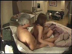 Family threesome with mom, Xhamster.com