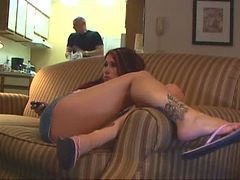 Feet, Tiffany mynx son, Xhamster.com