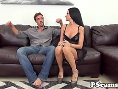 Swallow, Alexis raven reching multiple orgasms on sybian, Xhamster.com