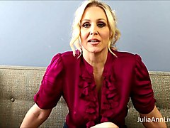Bus, Blonde, Julia ann housewife 1 on 1, Xhamster.com