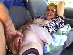Car, Husband, Wife, Squirting in the car, Xhamster.com