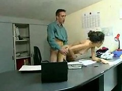 Arab, Office, Office freaks, Xhamster.com