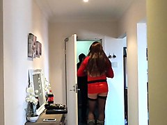 Crossdresser, Dress, Crossdress teen, Xhamster.com