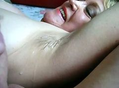 Armpit, Squirt, Hairy pussy armpits, Xhamster.com