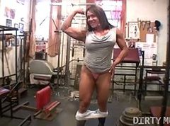 Gym, Trannys at the gym, Xhamster.com