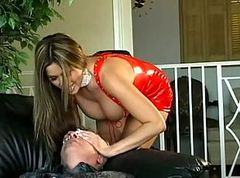 Latex, Busty asian mama kianna dior is all about sex, Xhamster.com