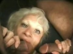 Anal, Thin granny anal, Gotporn.com
