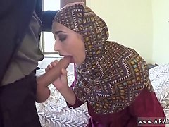 Arab, Wife, Money, Threesome, Arab girl on cam, Gotporn.com