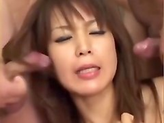 Bukkake, Bukkake japanese uncensored, Xhamster.com