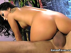 Asian, Asa akira and melissa monet, Txxx.com