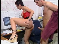 Office, Priya rai office, Xhamster.com