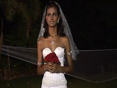 Bride, Maid, Strapon, Wedding, Strapon jane, Xhamster.com