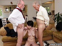 Old Man, Alice and penny, Gotporn.com