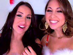 Shay and lola fox, Txxx.com