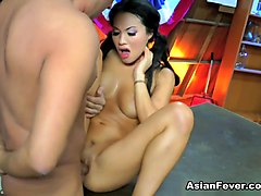 Asian, Asa akira strap on, Txxx.com