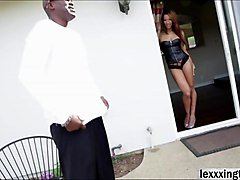 Ebony, Black, Babe, Sophia sutra and mike adriano, Txxx.com