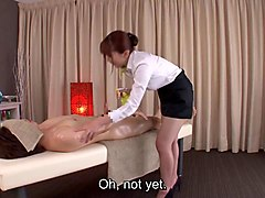 Massage, Ass, Japanese massage fuck 43, Sunporno.com