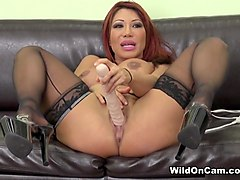 Ava devine cum in mouth, Txxx.com