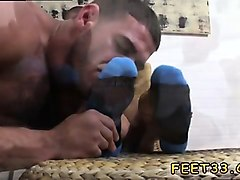 Black gay feet, Nuvid.com