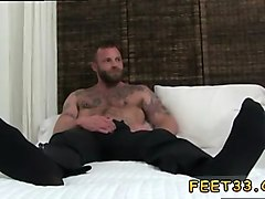 Anime, Socks, Rimming gay feet slave, Gotporn.com
