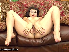 Fetish, Ass, Big Ass, Jade aspen, Hdzog.com
