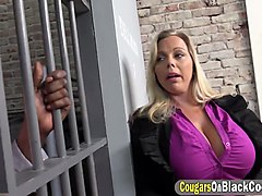 Black, Office, Seduced, Britney amber lynn bach fucked by intruder, Gotporn.com