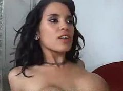 German wife with first black man, Tube8.com