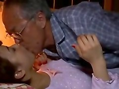Drunk father in law lactating daughter in law, Xhamster.com