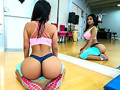 Ass, Big Ass, Tiffany diamond, Txxx.com