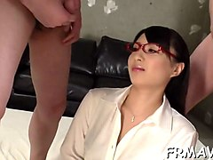 Asian, Hairy, Ass to pussy, Gotporn.com