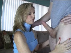 Handjob, Mom, Son married mom, Xhamster.com