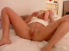 Blonde, Squirt, Squirting orgasms, Xhamster.com