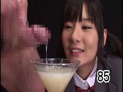 Swallow, Japanese gokkun girls, Xhamster.com