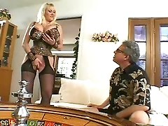 Big Tits, Kayla kleevage vs shane diesels monster bbc, Tube8.com