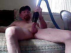 Man fucked by a girl with strapon, Tube8.com
