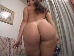 Ass, Big Ass, Big assed black chick, Xhamster.com