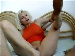 Cum on feet when sleep, Pornhub.com