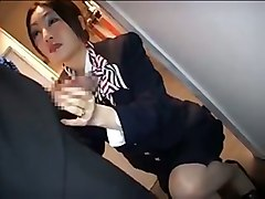 Asian, Stewardess, Mosaic american stewardess, Tube8.com