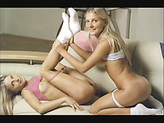 Twins, Brooke and vikki twin sisters incest, Xhamster.com