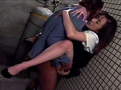 Office, Office threesome, Xhamster.com