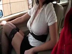 Gloryhole, Aunt, Mother lets aunt fuck son, Drtuber.com