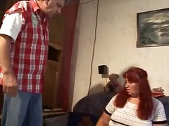 Old Man, Bbw, Mature, Teen brandy fucks old man, Xhamster.com