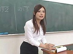 Cute, Rui saotome teacher, Drtuber.com