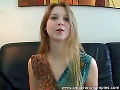 Amateur, Creampie, Sunny lane young, Tube8.com
