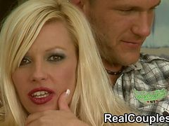 Couple, Michelle thorn heel, Xhamster.com