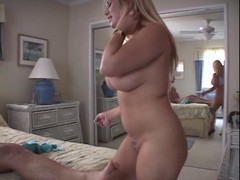 Mom, Mom blackmail, Xhamster.com