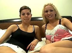 Lesbian, Audition, Fat girl  audition to be apornstar, Xhamster.com