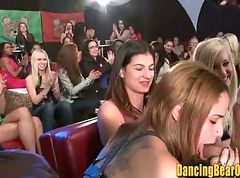 Amateur, Club, Orgy, Dancing bear black, Gotporn.com