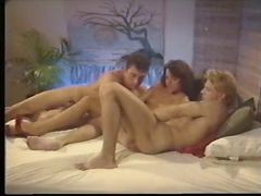 Threesome, Retro gay, Xhamster.com